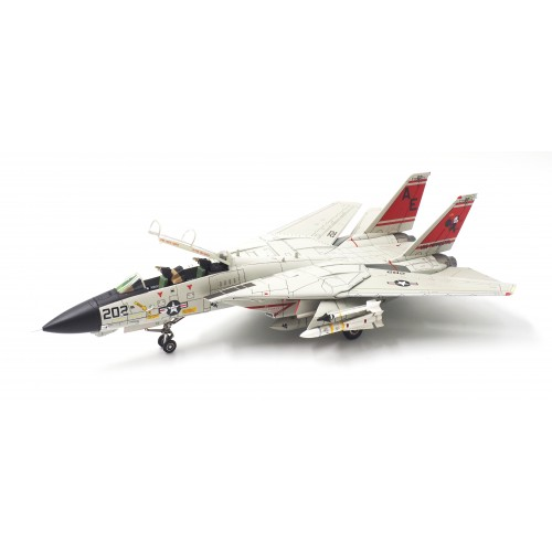 1/72 F-14A VF-31 Tomcatters BuNo 161858